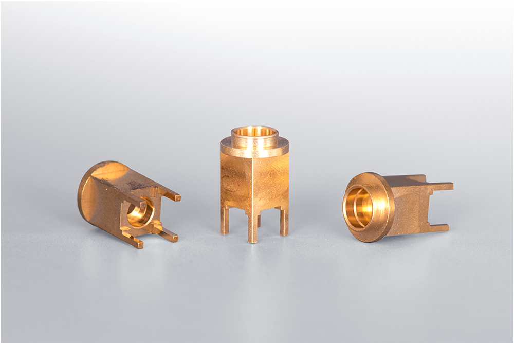 ELECTRONIC CONNECTOR ACCESSORIES